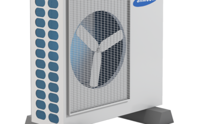 Take your energy saving to the next level with a heat pump