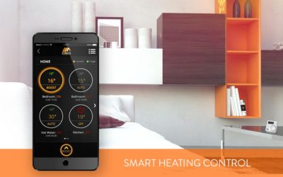 5 ways smart heating controls will change the way you live