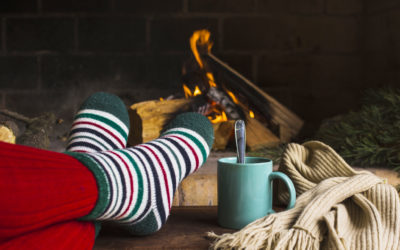 Top Tips for a warm home this winter